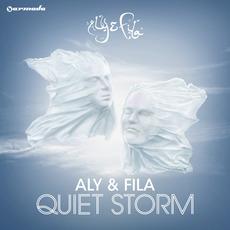 Quiet Storm mp3 Album by Aly & Fila