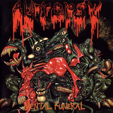 Mental Funeral (20th Anniversary Edition) mp3 Album by Autopsy