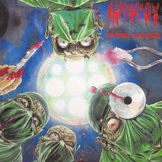 Severed Survival (Re-Issue) by Autopsy