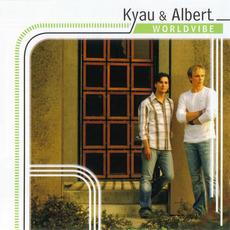 Worldvibe mp3 Album by Kyau & Albert
