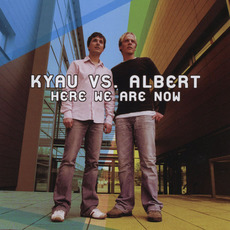 Here We Are Now (DE Edition) mp3 Album by Kyau & Albert