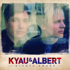 Nights Awake mp3 Album by Kyau & Albert