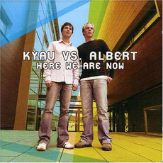 Here We Are Now mp3 Album by Kyau & Albert