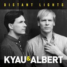 Distant Lights mp3 Album by Kyau & Albert