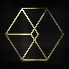 EXODUS mp3 Album by EXO