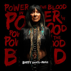Power In The Blood mp3 Album by Buffy Sainte-Marie