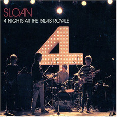 4 Nights at the Palais Royale mp3 Live by Sloan