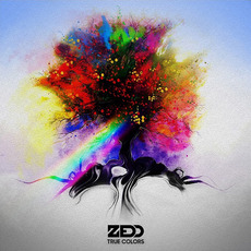 True Colors mp3 Album by Zedd