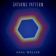 Saturns Pattern (Deluxe Edition) mp3 Album by Paul Weller
