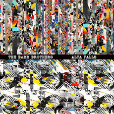 Alta Falls mp3 Album by The Barr Brothers
