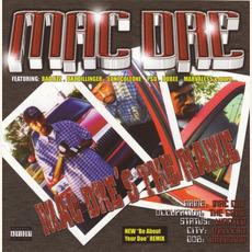 Mac Dre's The Name (Re-Issue) mp3 Album by Mac Dre