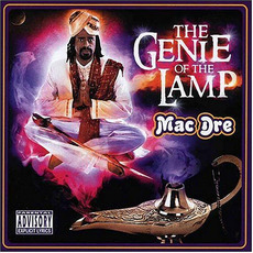 The Genie of the Lamp mp3 Album by Mac Dre