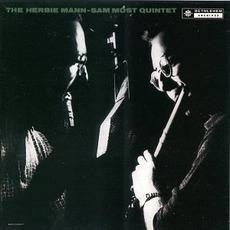 Herbie Mann with Sam Most Quintet mp3 Album by Herbie Mann & Sam Most