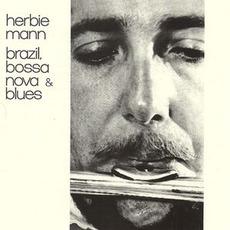 Brazil, Bossa Nova & Blues (Japanese Edition) mp3 Album by Herbie Mann