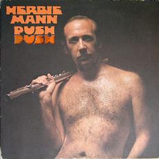 Push Push mp3 Album by Herbie Mann