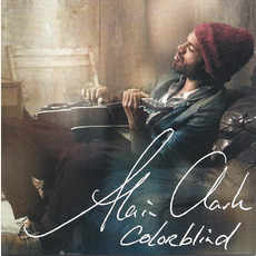 Colorblind mp3 Album by Alain Clark