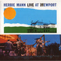 Live at Newport (Re-Issue)