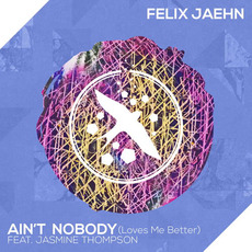 Ain't Nobody mp3 Single by Felix Jaehn