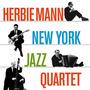 New York Jazz Quartet / Music For Suburban Living