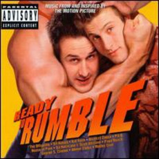 Ready to Rumble mp3 Soundtrack by Various Artists