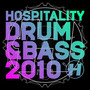 Hospitality Drum & Bass 2010