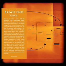 Neroli (Remastered) mp3 Album by Brian Eno