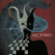 Arcturian (Limited Edition) mp3 Album by Arcturus