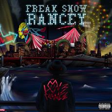 Freak Show Rancey mp3 Album by LoveRance