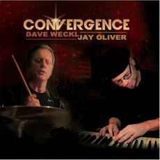 Convergence mp3 Album by Dave Weckl & Jay Oliver
