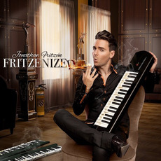 Fritzenized mp3 Album by Jonathan Fritzén