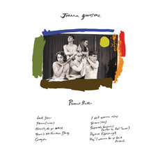 Peanut Butter mp3 Album by Joanna Gruesome