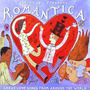 Putumayo Presents: Romantica, Great Love Songs from around the World