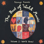 Putumayo Presents: The Best of World Music, Volume 1: World Vocal