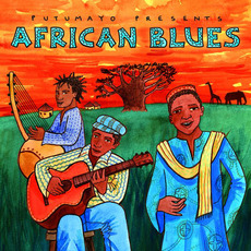 Putumayo Presents: African Blues by Various Artists