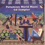 Putumayo World Music: 2006 CD Sampler
