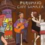 Putumayo Café Sampler