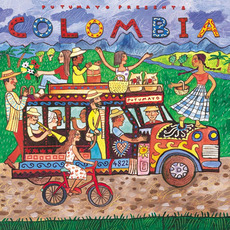 Putumayo Presents: Colombia mp3 Compilation by Various Artists