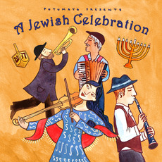 Putumayo Presents: A Jewish Celebration by Various Artists