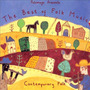 Putumayo Presents: The Best of Folk Music: Contemporary Folk