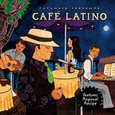 Putumayo Presents: Café Latino by Various Artists