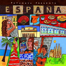 Putumayo Presents: España mp3 Compilation by Various Artists