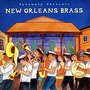 Putumayo Presents: New Orleans Brass