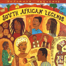 Putumayo Presents: South African Legends mp3 Compilation by Various Artists