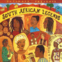 Putumayo Presents: South African Legends