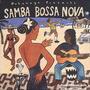 Putumayo Presents: Samba Bossa Nova