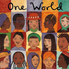 Putumayo Presents: One World mp3 Compilation by Various Artists