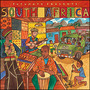 Putumayo Presents: South Africa
