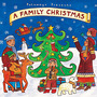 Putumayo Presents: A Family Christmas
