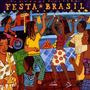 Putumayo Presents: Festa Brasil
