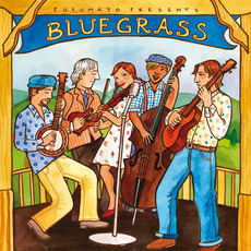 Putumayo Presents: Blue Grass by Various Artists